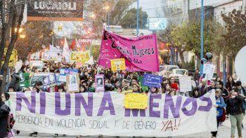 Ni Una Menos: la marcha de hoy será por el aborto legal