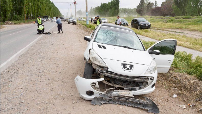 El STJ obliga a conductores con carnet vencido a hacerse cargo de daños.