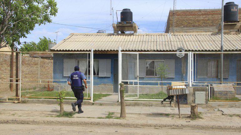 Los vecinos del Mapu están en vilo por el enfrentamiento entre bandas.