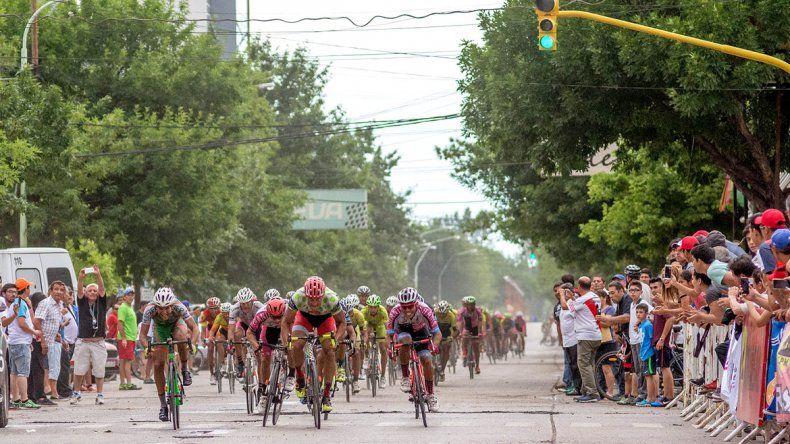 El sprint final
