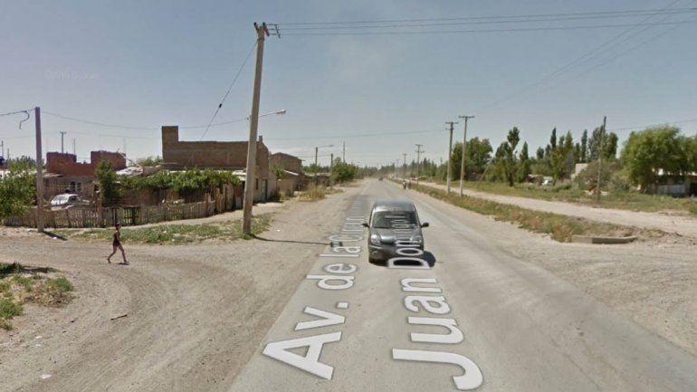 Tres hombres raptaron a un nene y fueron detenidos
