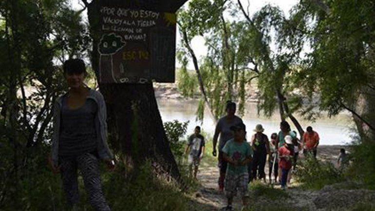 Alumnos de María Elvira concientizaron sobre el cuidado ambiental