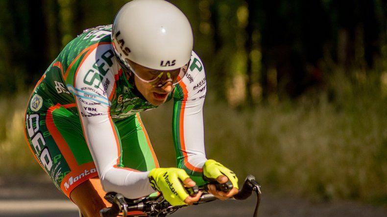 Quiroga ganó otra etapa, pero el líder es Antogna