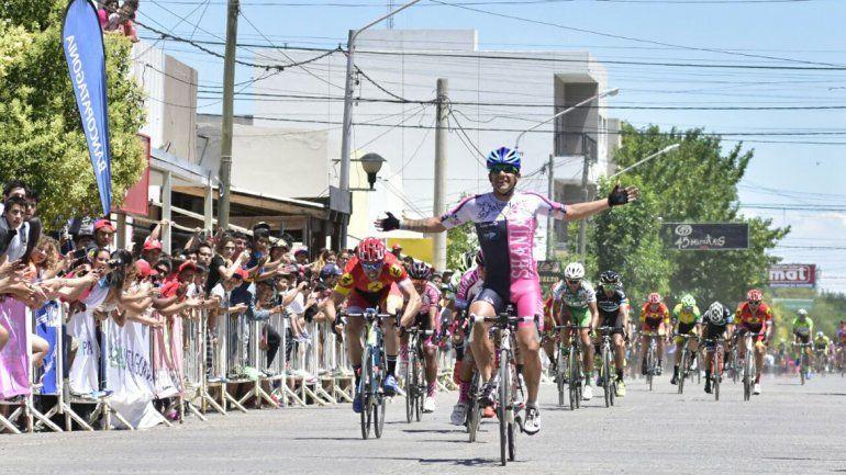 Chivilcoy se quedó con la Vuelta al Valle