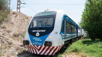 buscan apoyo de los gobernadores para la extension del tren