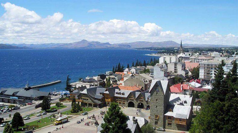 En Bariloche la ocupación este fin de semana largo fue del 64%.