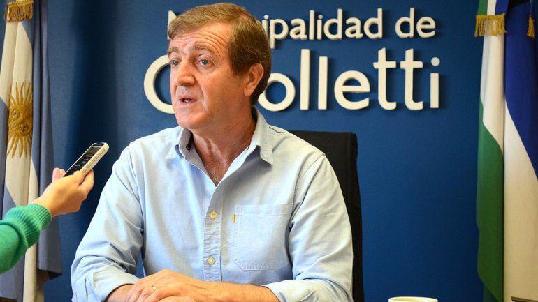 Tortoriello aseguró que en Cultura mienten sobre despidos de profes