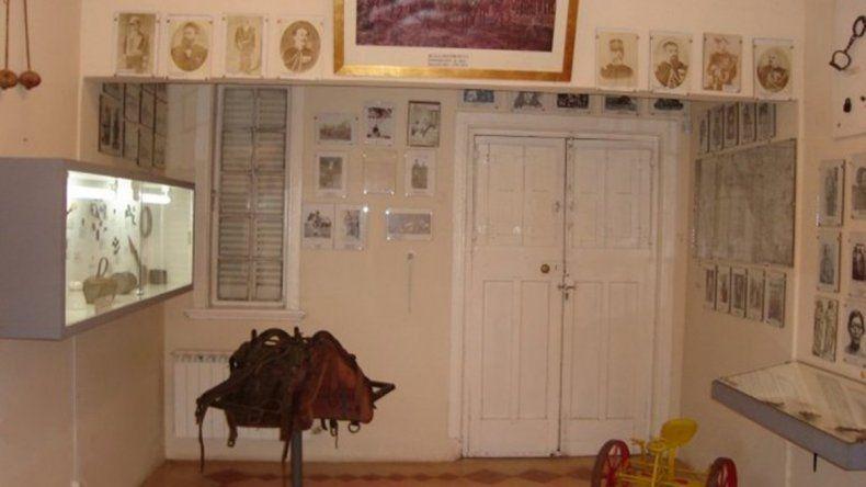 El Museo de Oro contaba con explosivos activos en exhibición.