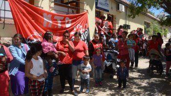 organizaciones cipolenas tomaron desarrollo social de nacion