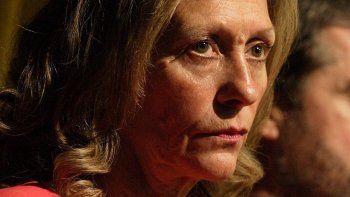 La jueza Piccinini respaldó el fallo de la cipoleña Patricia Cladera.