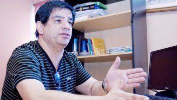 López aseguró que no permitirán la pérdida de fuentes laborales.
