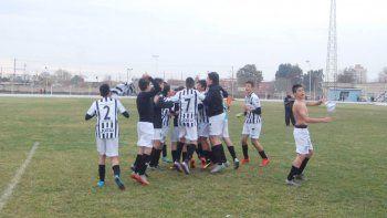 Cipo se cruza con los reginenses de Atlético y Círculo.