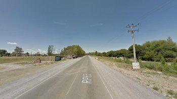 Violento robo a trabajadores golondrinas: les llevaron el sueldo y un par de zapatillas