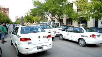 Los taxistas cipoleños están muy preocupados por lo sucedido y no se descarta algún tipo de movilización.