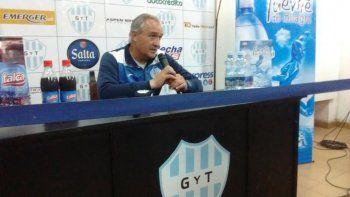 José María Bianco dirigió en todas las categorías del fútbol argentino. Vuelve al Federal A en Carlos Casares.