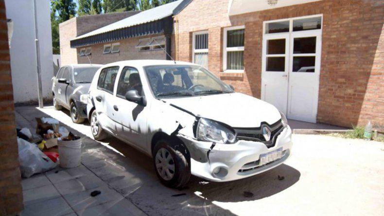 El Rulo Sánchez volvió a caer por un violento robo en Plottier