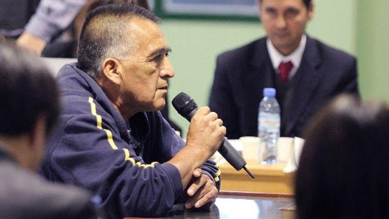Falleció Raúl Sotto, un reconocido militante de la ciudad