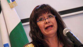 Mónica Ramos pidió a los automovilistas circular con más cuidado.