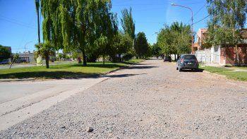 La comuna ha programado la pavimentación, en varias etapas, de 300 cuadras en distintos puntos de la ciudad. Se destinarán cuantiosos recursos.