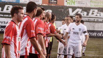 En la última edición cayó contra Sansinena. Sus clásicos rivales, Deportivo Roca e Independiente, lo eliminaron en el 2011 y 2014, respectivamente.