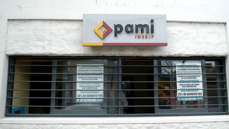 Ordenan al PAMI a cumplir con entrega de medicamentos