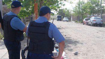 El crimen de Verdugo generó una ola de violencia en el Mapu.