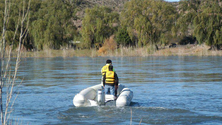 Un festival ilegal terminó con un músico ahogado
