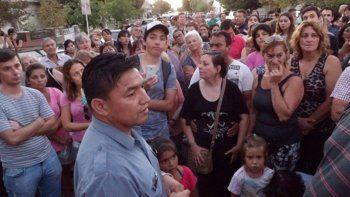 Vecinos convocan a marchar contra la inseguridad