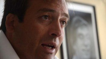 El titular del PJ, Martín Soria, dijo que buscan transparencia.