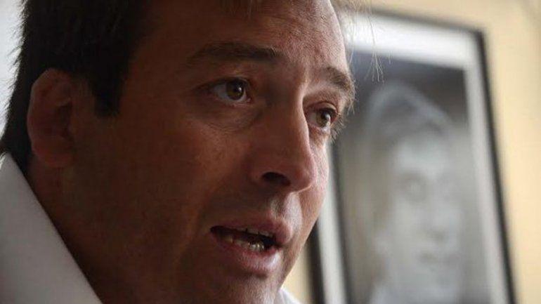 Martín Soria denunció en la Justicia posibles amenazas