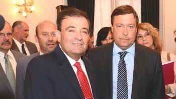 Pedro Pesatti podría encabezar la lista de diputados de JSRN.