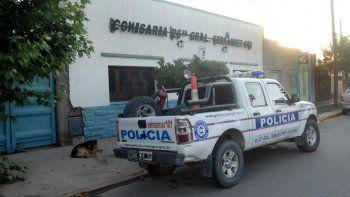 Un joven fue apuñalado en una pelea durante un asado en Fernández Oro