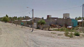 Atraparon a dos adolescentes de 14 y 16 tras robar elementos del patio de una vivienda