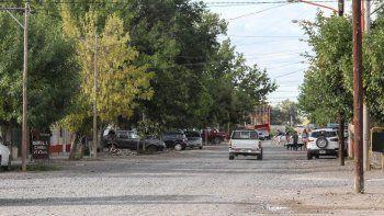 Los motochorros del punzón causan pánico en los barrios