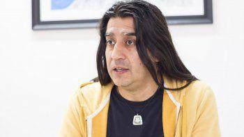 El concejal Aninao no quiere que se privatice el sector de la basura