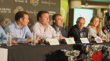 La primera fecha del Turismo Carretera se correrá nuevamente en Río Negro