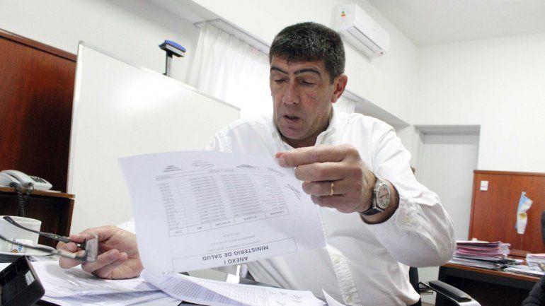 Provincia tomó la decisión de no contratar más a corporaciones médicas