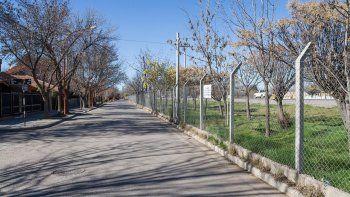 Niegan que haya más robos en el barrio El Manzanar