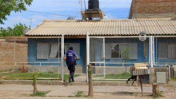 La investigación del robo es llevada adelante por la comisaría del Mapu.