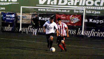 Independiente goleó a Cipo y lo dejó fuera del cuadrangular