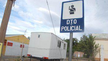 Piden 50 policías más para reforzar  la seguridad