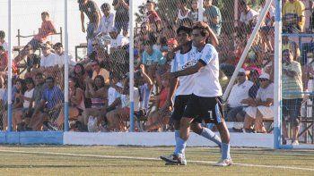 Romero-Sánchez, la dupla que hace soñar a La Amistad en el Federal C.