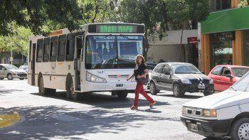 Los colectivos del servicio urbano aumentarán, aunque ahora no se sabe cuándo.
