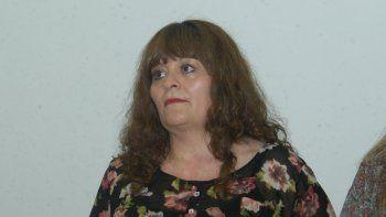 La concejal Villarroel Sánchez quería completar un pedido de informes.