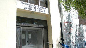 El Rusito Porfiri fue condenado a 18 años de cárcel por la Cámara Segunda.