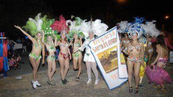 Los festejos carnavalescos suelen presentar destacados atractivos.