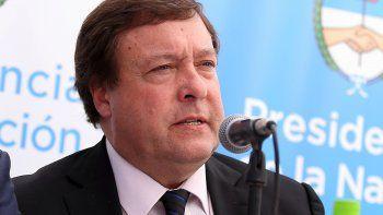 Weretilneck quiere traer inversiones en energías renovables.