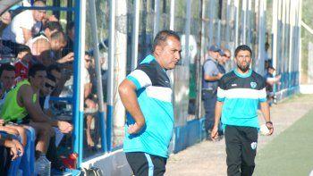 El cuerpo técnico de La Amistad todavía no confirmó el equipo.