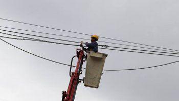 Asamblea en Balsa Las Perlas por irregularidades en el suministro eléctrico.