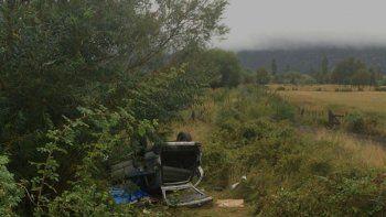 Muere una joven mamá del Anai Mapu en una ruta chilena